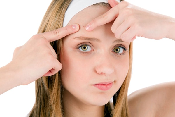how to get rid of pimples instantly