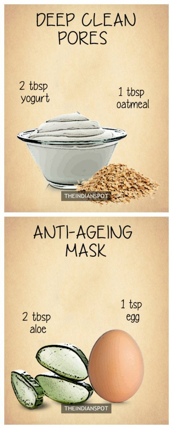 Overnight Face Masks